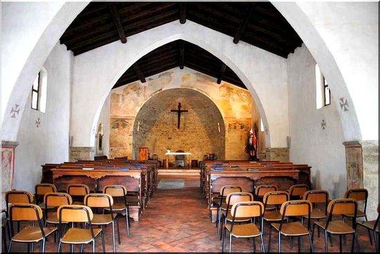 Chiesa di Sant'Alessandro in Agros