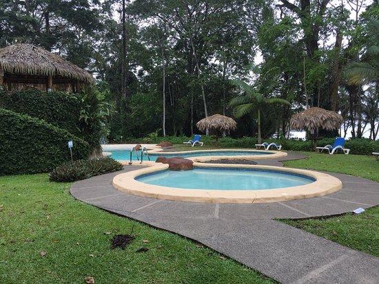 Villas Del Caribe Photo