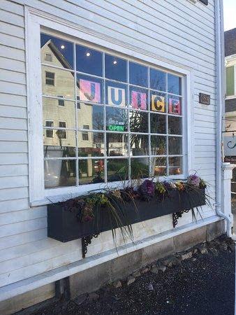 Hingham, Массачусетс: Lido