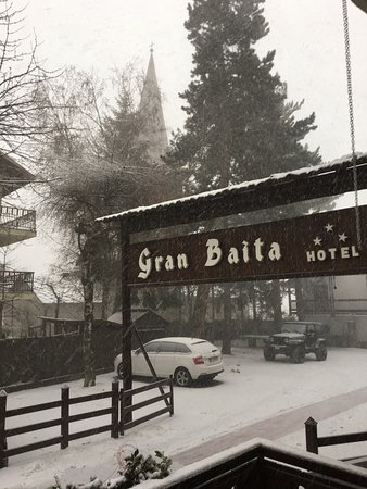 Photo of Hotel Gran Baita Salice D'Ulzio