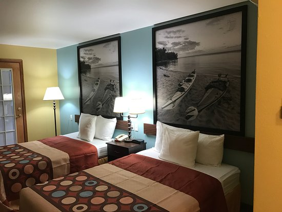 Plover, WI: Two Beds