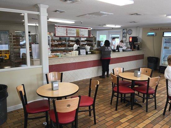 Fast Food Places In Hattiesburg Ms