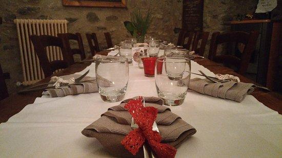 Rocchetta Nervina, Italien: Pecora Nera