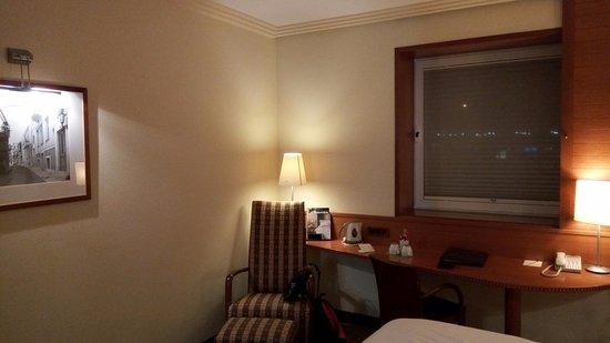 Spata, Grecja: room chair