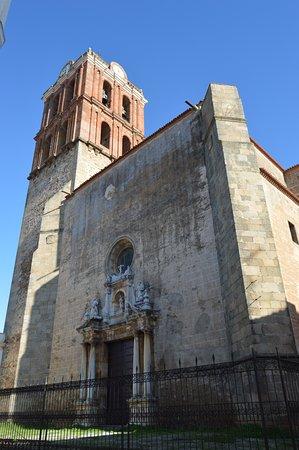 Zafra, España: FACHADA EXTERIOR