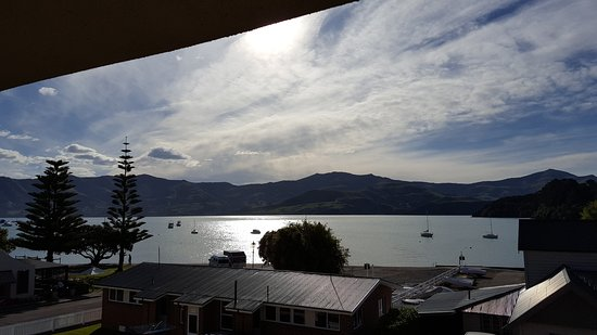 Akaroa Criterion Motel