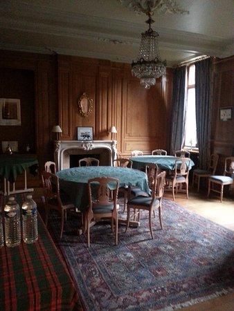 Hotel des Canonniers