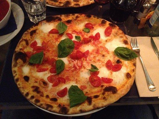 Selvazzano Dentro, Italia: Pizza