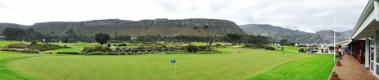 Hermanus Golfclub