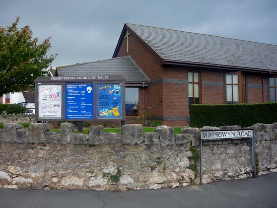Penrhyn Bay Presbyterian Church