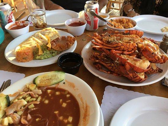 Puerto Nuevo, México: photo2.jpg