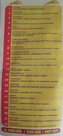 Pizzaria Joia: photo1.jpg
