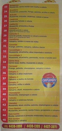 Pizzaria Joia: photo2.jpg