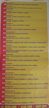 Pizzaria Joia: photo3.jpg