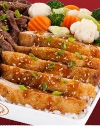 Covina, CA: Yoshinoya Beef Bowl Restaurant