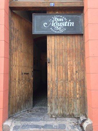 La Casona de Don Agustin