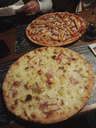 Latisana, Italia: IMG_20170107_212840_large.jpg