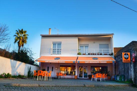 Mortagua, Portugal: Exterior