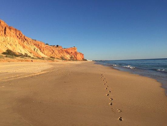 Praia da Falesia (Steilküstenstrand): photo2.jpg