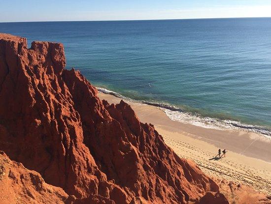 Praia da Falesia (Steilküstenstrand): photo3.jpg