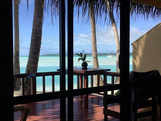 Aitutaki Lagoon Resort & Spa Εικόνα