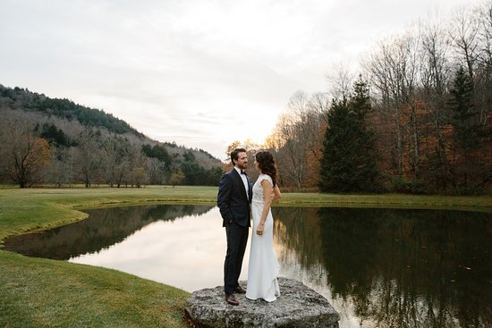 Livingston Manor, NY: Weddings at the BVI