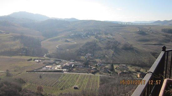 Mornico Losana, Itália: altra vista