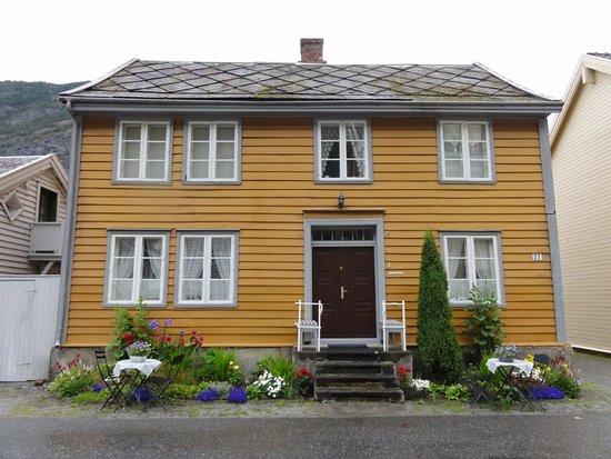 Laerdal Municipality