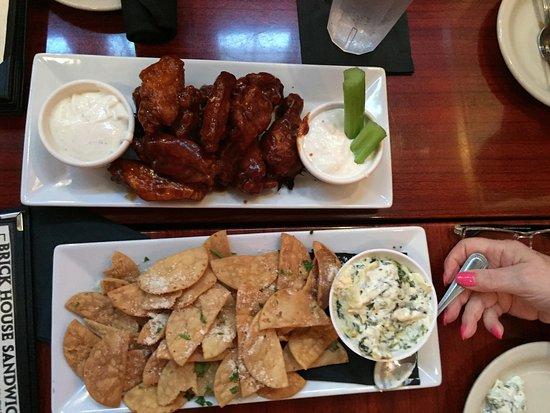 Davidson, NC: Appetizers