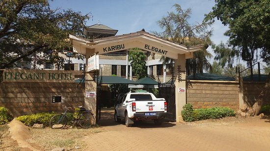 ELEGANT HOTEL - Lodge Reviews (Bungoma, Kenya) - TripAdvisor
