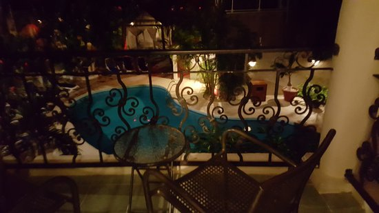 Hacienda Paradise Boutique Hotel by Xperience Hotels: 20160608_200742_large.jpg
