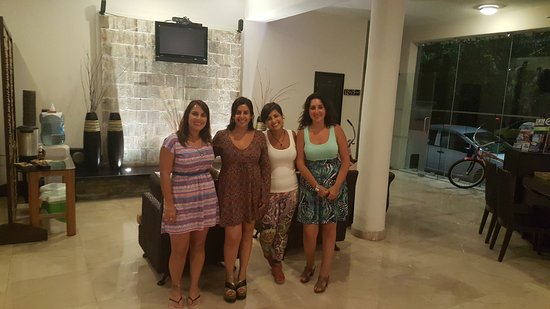 Hacienda Paradise Boutique Hotel by Xperience Hotels: 20160608_233335_large.jpg