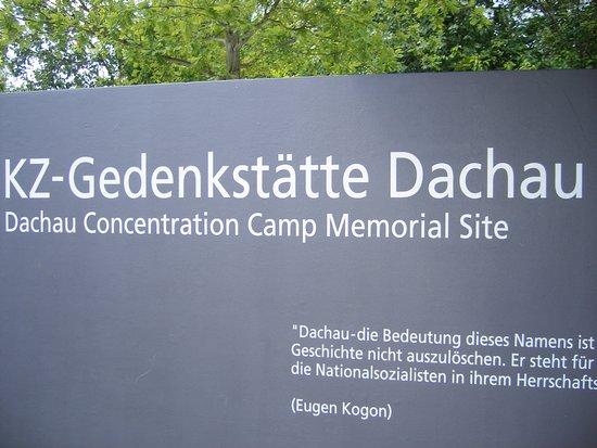 Dachau, Tyskland: DA011
