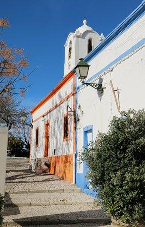 Santa Barbara de Nexe, Portugal: s b 1