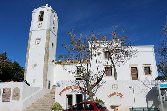Santa Barbara de Nexe, Portugal: s b 3