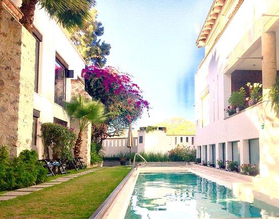 Suites & Spa Dona Urraca: photo0.jpg