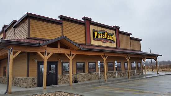 Maryville, MO: Pizza Ranch