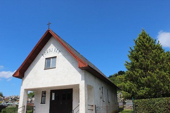 Zilina, Slovakia: Canonica
