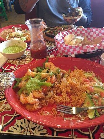 Prescott, AR: Casa carlos mexican restaurant