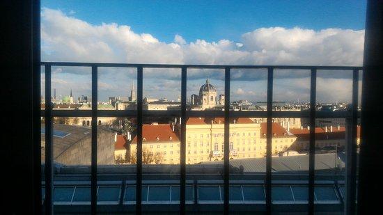 K+K Hotel Maria Theresia: P_20161128_135611_large.jpg