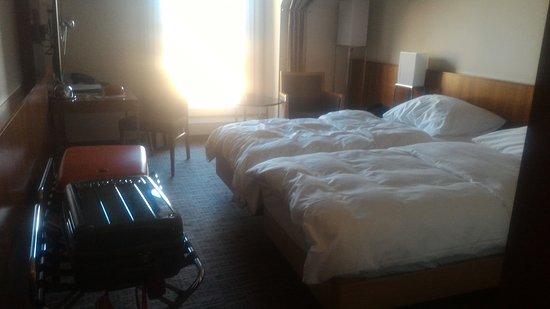 K+K Hotel Maria Theresia: P_20161128_135632_large.jpg