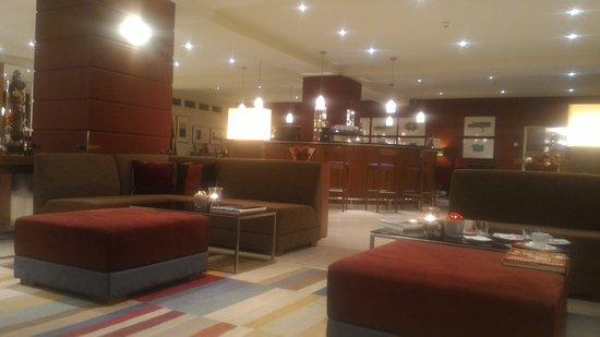 K+K Hotel Maria Theresia: P_20161130_164659_large.jpg
