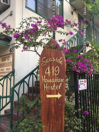 Seaside Hawaiian Hostel : photo0.jpg