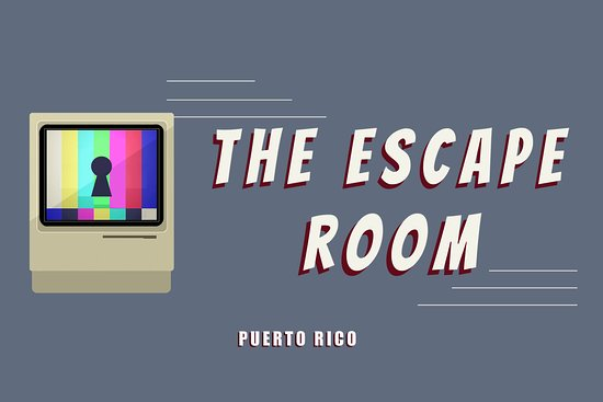 The Escape Room PR