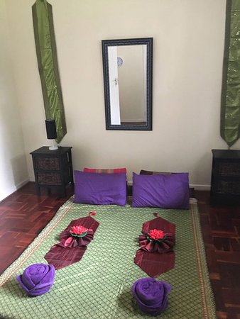 Randburg, South Africa: Thai Massage