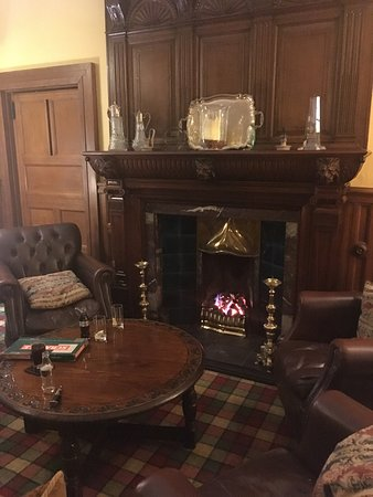 Knockderry House Hotel: photo0.jpg