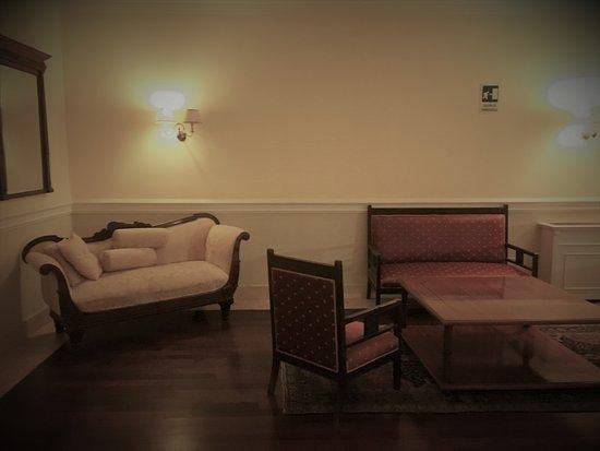 Grand Hotel Bonaccorsi Photo