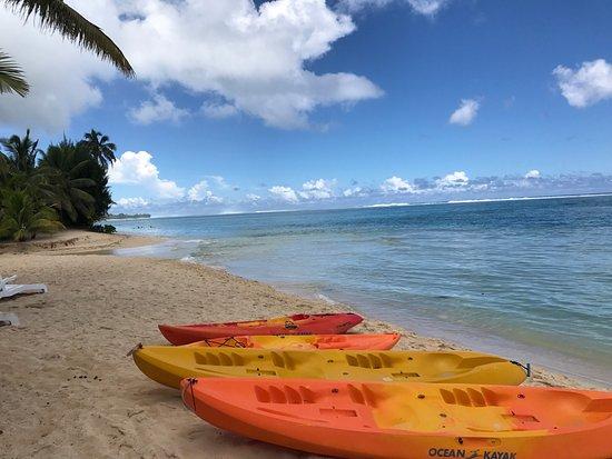 Vaimaanga, جزر كوك: photo1.jpg