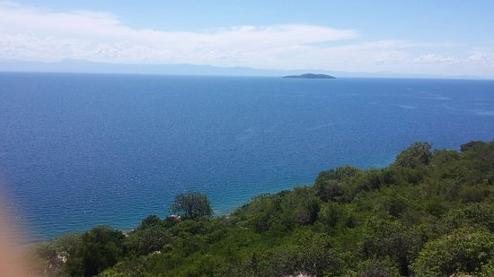 Cape Maclear, Malaui: Domwe Island Adventure Camp