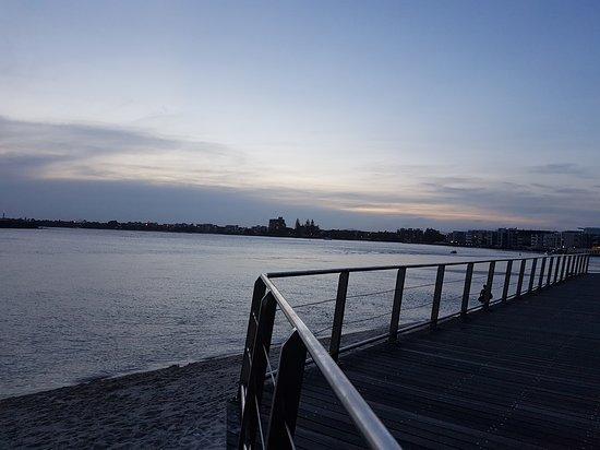 Калаундра, Австралия: 20170114_185911_large.jpg